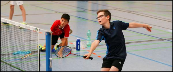 Gerlingen Badminton